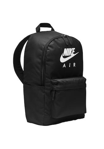 Nike Sportswear Sportrucksack »Nike Air Heritage Backpack 2.0« kaufen