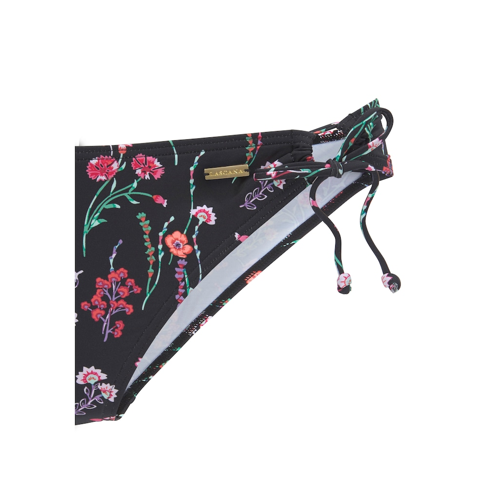 LASCANA Bikini-Hose »Bloom«