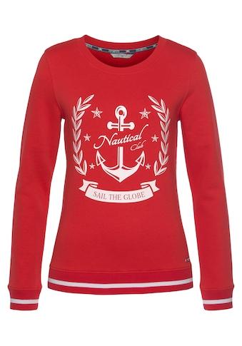 TOM TAILOR Polo Team Sweatshirt kaufen
