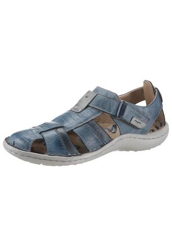 KRISBUT Sandale, mit feiner Prägung kaufen