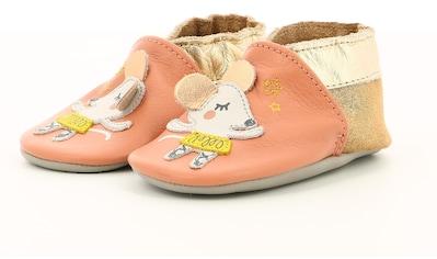 Robeez Krabbelschuh »Ballet Mouse Ballerina« kaufen