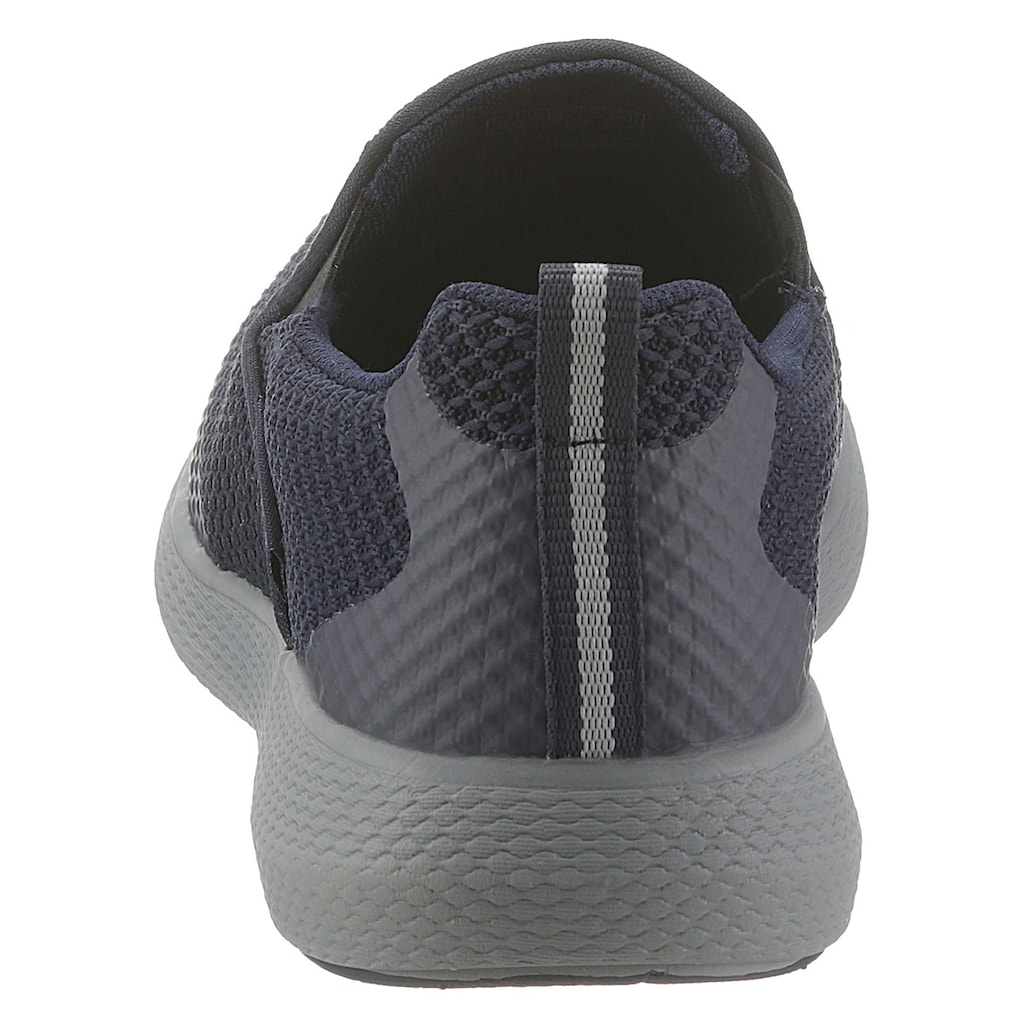 Skechers Slip-On Sneaker »Kulow«, zum Schlupfen