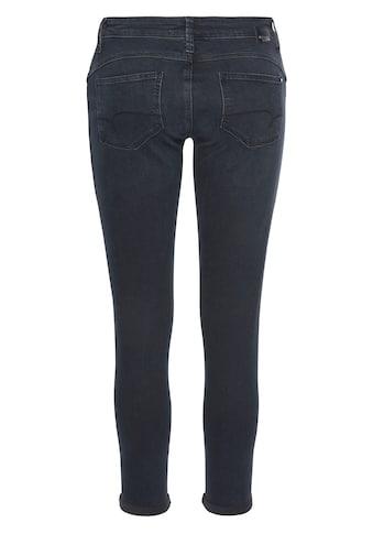 Mavi Skinny-fit-Jeans »LEXY-MA«, Damenjeans mit Push-Up Effekt kaufen