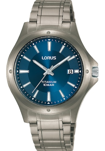 LORUS Quarzuhr »RG871CX9« kaufen