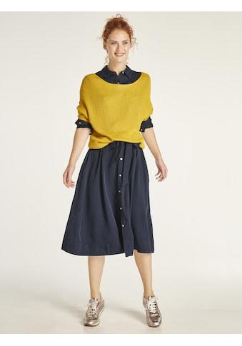 LINEA TESINI by Heine Hemdblusenkleid kaufen