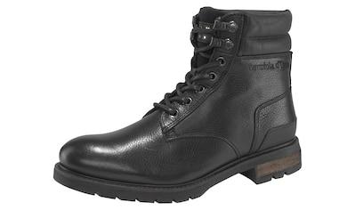 Pantofola d´Oro Schnürboots »Levico Uomo High« kaufen