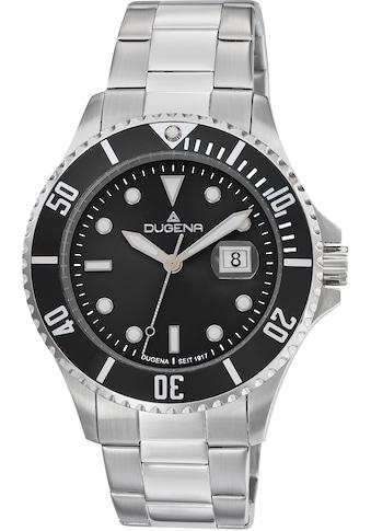 Dugena Quarzuhr »Diver XL - Sport Line, 4461002« kaufen
