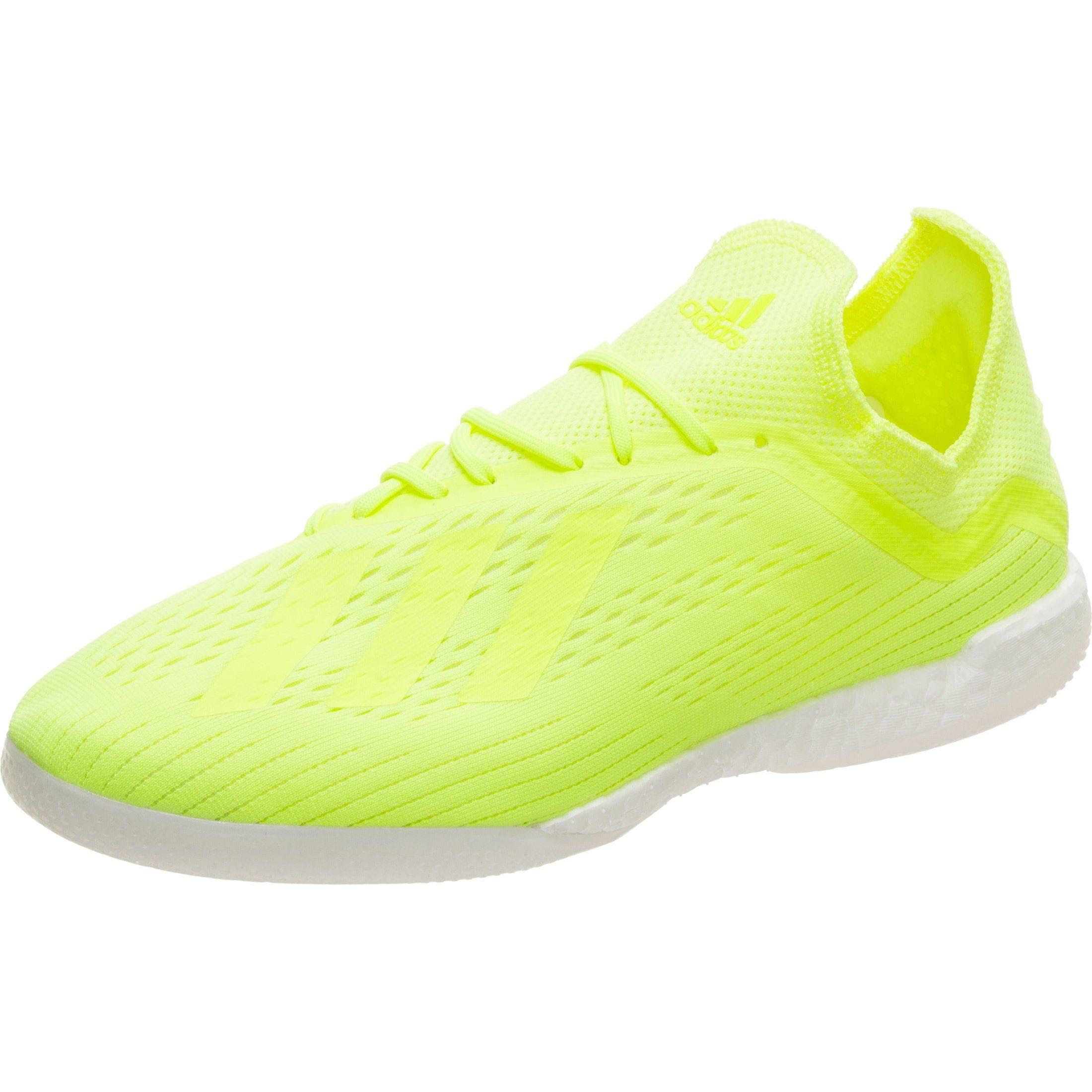 adidas Performance Fußballschuh X Tango 181 Tr   Schuhe > Sportschuhe > Fußballschuhe   Gelb   Adidas Performance