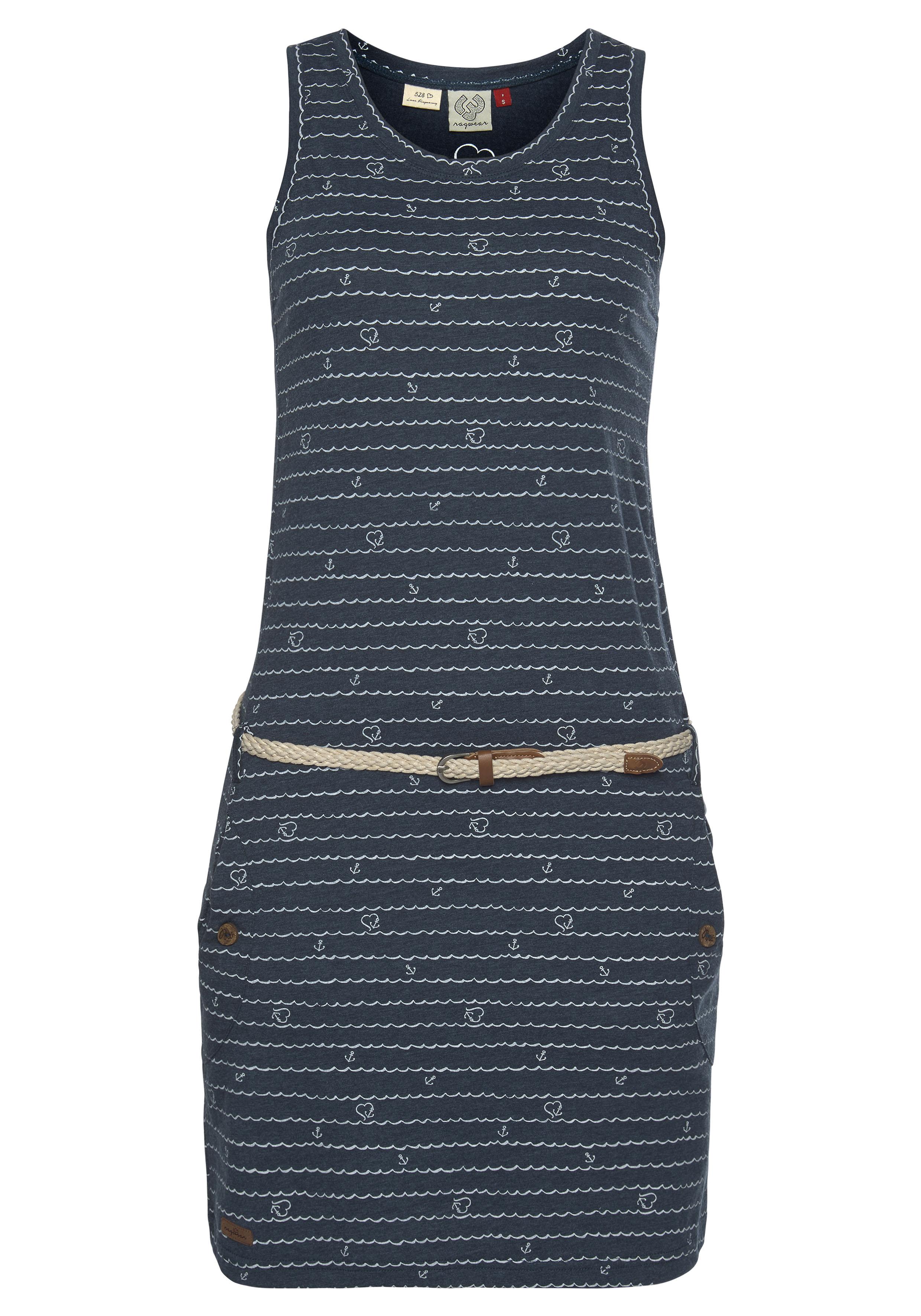 ragwear -  Shirtkleid KESY