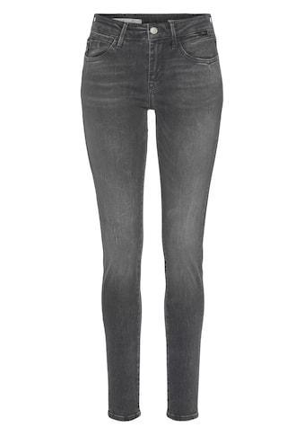 Mavi Skinny-fit-Jeans »ADRIANA-MA«, perfekte Passform durch Stretch-Denim kaufen