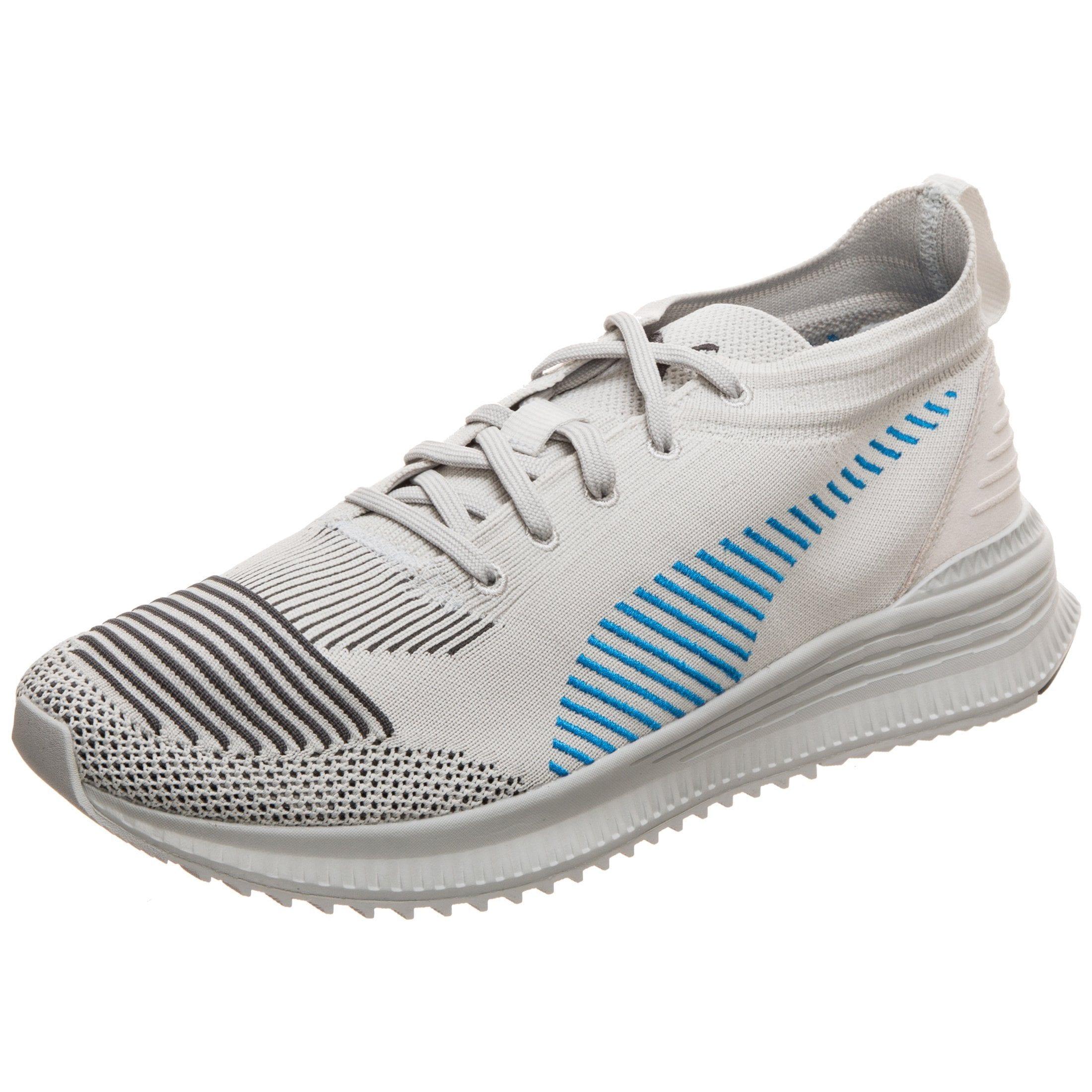 PUMA Sneaker Avid Nu Knit Herren Sneaker   Schuhe > Sneaker > Sneaker low   Grau   Puma