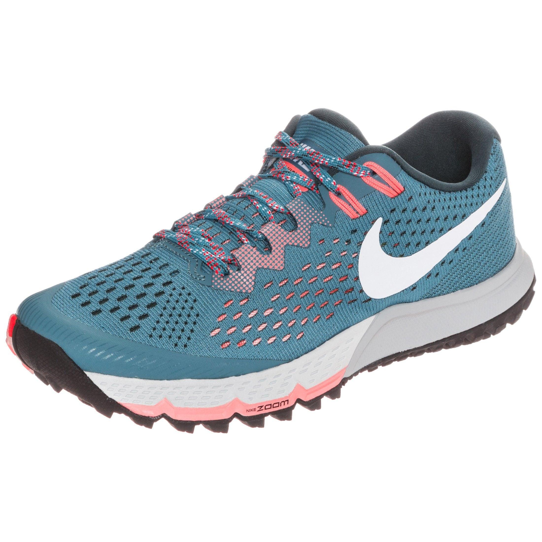 00888411712817 Bei imwalking   Damen Nike Laufschuh Air Zoom Terra Kiger 4   00888411712817