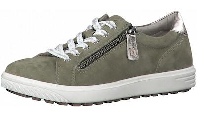 Jana Sneaker »Leder/Synthetik« kaufen