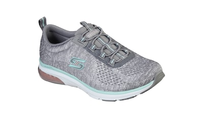 Skechers Slip - On Sneaker »SKECH - AIR EDGE  -  BRITE TIMES« kaufen