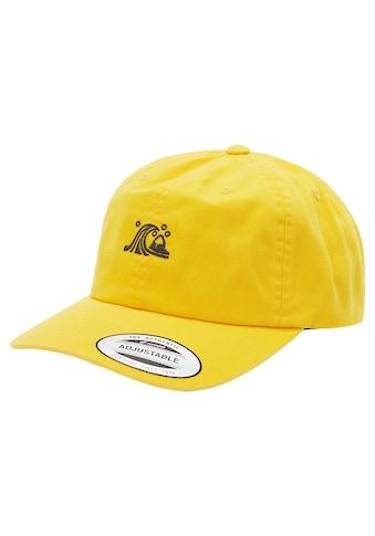 Quiksilver Snapback Cap »Waxer« kaufen