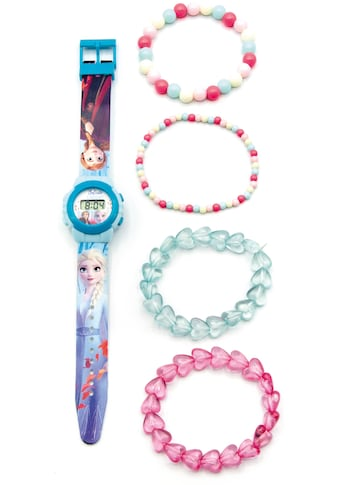 Joy Toy Digitaluhr »Disney Eiskönigin , 20750« kaufen