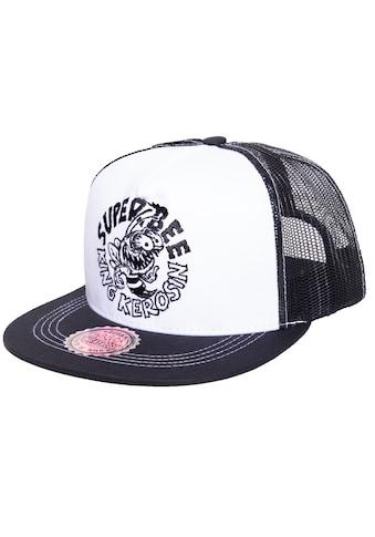 KingKerosin Baseball Cap »Super Bee«, mit Netzeinsatz kaufen