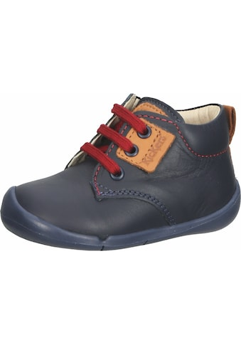 Kickers Lauflernschuh »Leder« kaufen