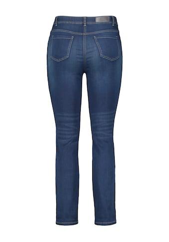 Samoon Hose Jeans verkürzt »5 - Pocket Jeans in 7/8 Länge Betty Jeans« kaufen