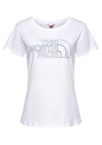 The North Face T - Shirt kaufen