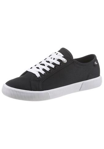 Calvin Klein Sneaker »SEMOKE«, mit Logoschriftzug auf der Zunge kaufen