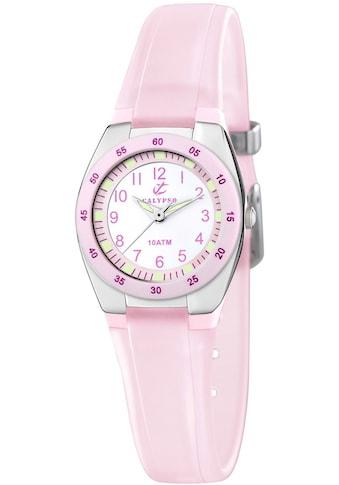 CALYPSO WATCHES Quarzuhr »Sweet Time, K6043/B« kaufen