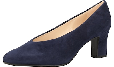 Peter Kaiser Pumps »Veloursleder« kaufen