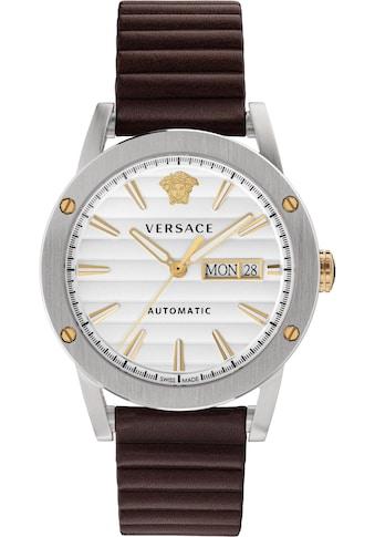 Versace Automatikuhr »Theros, VEDX00119« kaufen