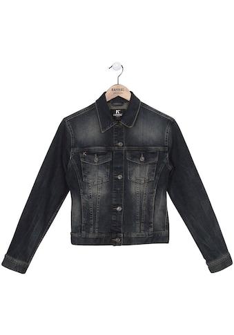 Kaporal Jeansjacke »NISTA«, mit leichter Used Waschung kaufen