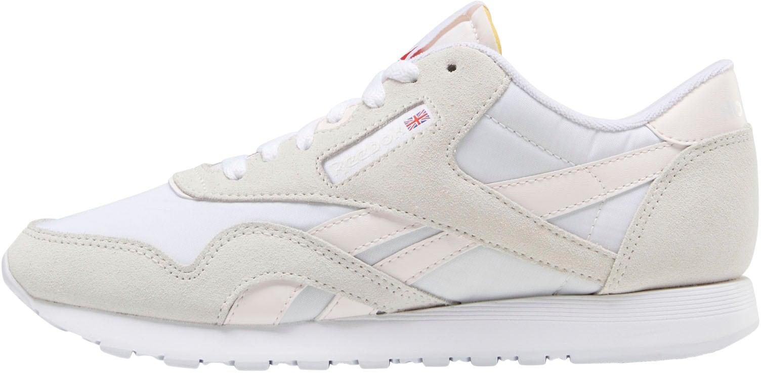 Reebok Classic Sneaker Classic Nylon