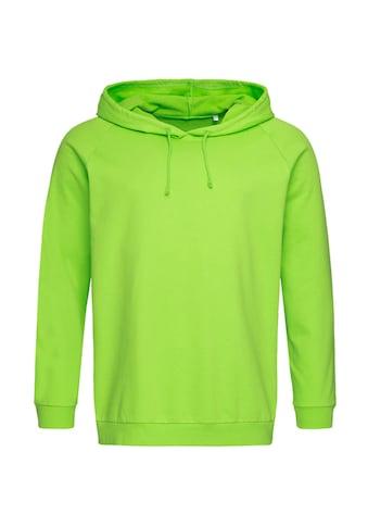 Stedman Kapuzen-Sweatshirt mit Raglanärmeln kaufen
