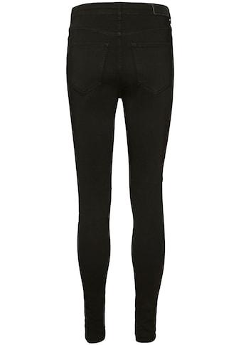 Vero Moda High-waist-Jeans »VMSOPHIA«, aus softem Modal kaufen