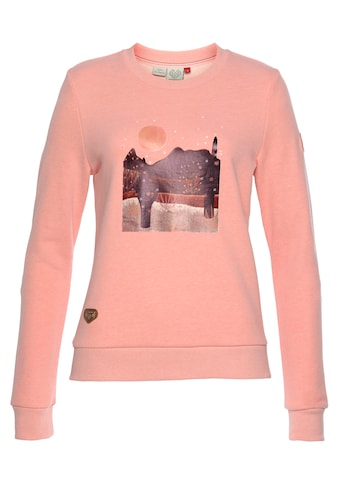 Ragwear Sweater »EFFA« kaufen