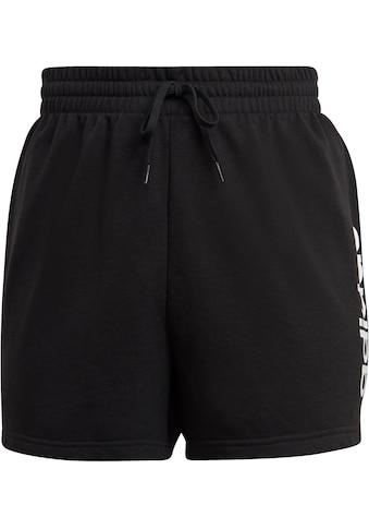 adidas Performance Shorts »ESSENTIALS SLIM LOGO« kaufen