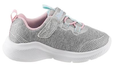 Skechers Kids Sneaker »Dreamy Lites«, mit praktischem Klettverschluss kaufen