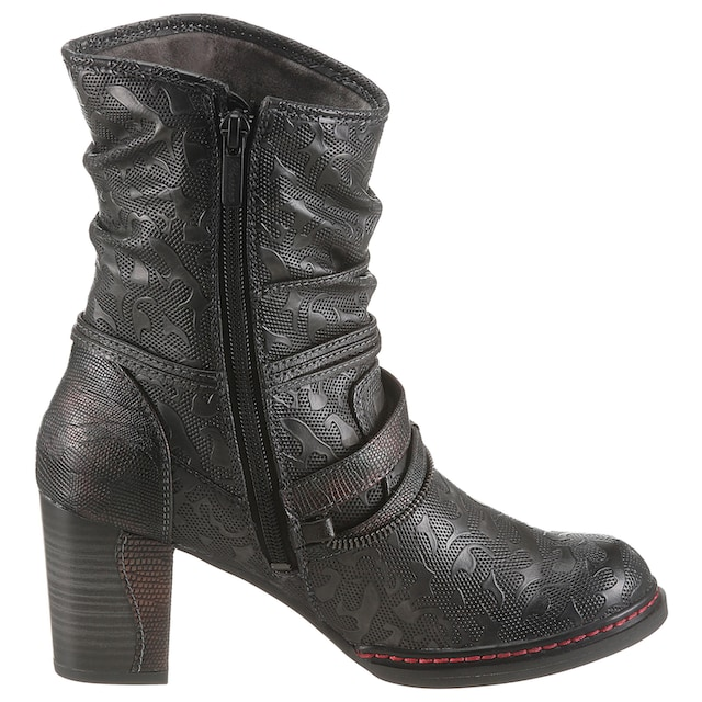 Mustang Shoes Stiefelette