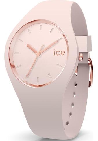 ice - watch Quarzuhr »ICE glam colour  -  Nude  -  Medium, 15334« kaufen