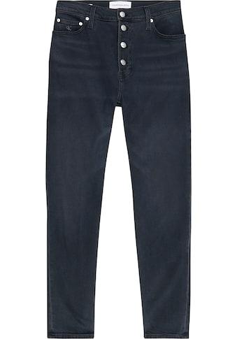 Calvin Klein Jeans Mom - Jeans »MOM JEANS« kaufen