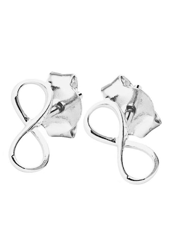 DOOSTI Paar Ohrstecker »Infinity/Unendlichkeitsschleife, SI-E-03-RH« kaufen