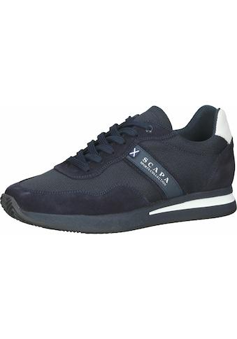 Scapa Sneaker »Leder/Textil« kaufen