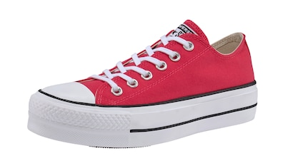 Converse Sneaker »Chuck Taylor All Star Lift Ox« kaufen