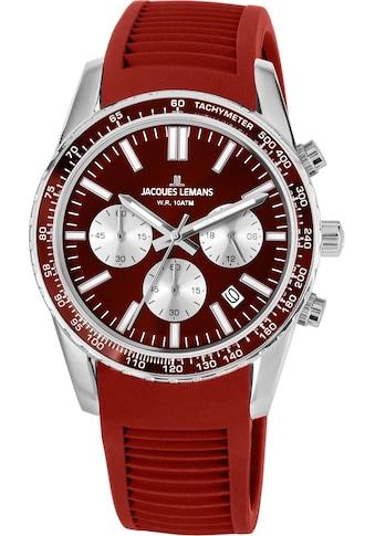 Jacques Lemans Chronograph »Liverpool, 1-2059E« kaufen