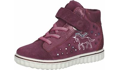 Ricosta Sneaker »Leder« kaufen