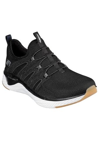Skechers Slip - On Sneaker »SOLAR FUSE  -  ELECTRIC PULSE« kaufen