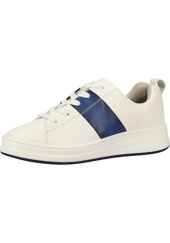 Tamaris Sneaker »Leder« kaufen