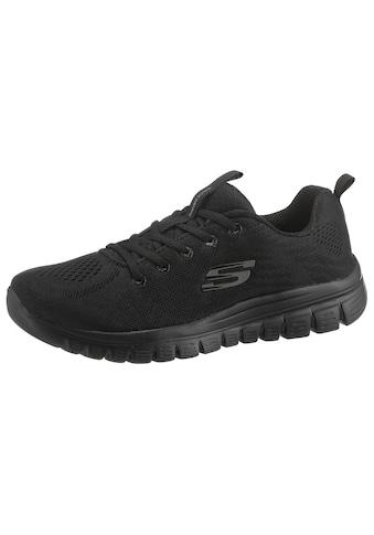 Skechers Sneaker »Graceful - Get Connected«, mit Dämpfung durch Memory Foam kaufen