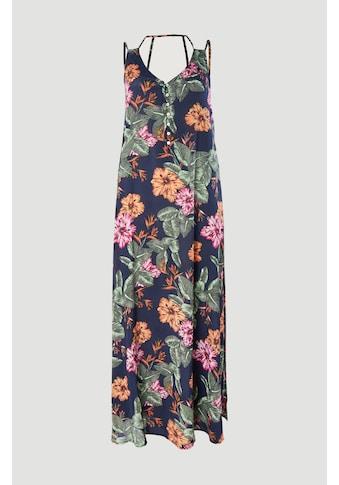 O'Neill Maxikleid »Belinda All Over Print Long Dress« kaufen