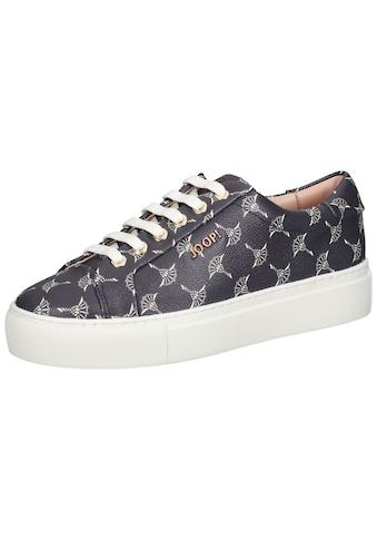 Joop! Sneaker »Lederimitat« kaufen