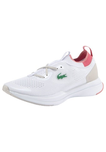Lacoste Sneaker »RUN SPIN KNIT 0121 1 SF« kaufen