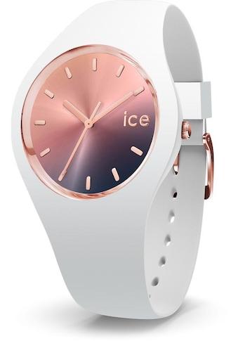 ice - watch Quarzuhr »ICE sunset  -  Midnight  -  Medium, 015749« kaufen